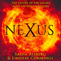Nexus - Lindsay Cummings, Sasha Alsberg