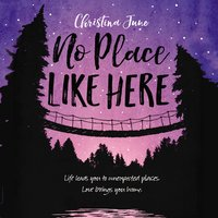 No Place Like Here - Christina June
