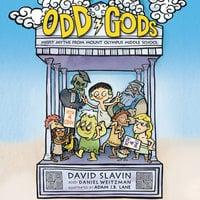 Odd Gods - David Slavin, Daniel Weitzman