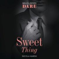 Sweet Thing - Nicola Marsh