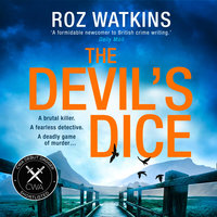 The Devil's Dice - Roz Watkins