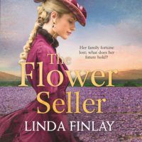 The Flower Seller - Linda Finlay