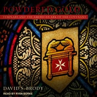 Powdered Gold - David S. Brody