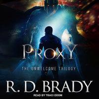Proxy - R.D. Brady
