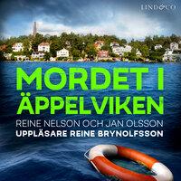 Mordet i Äppelviken - Jan Olsson,Reine Nelson