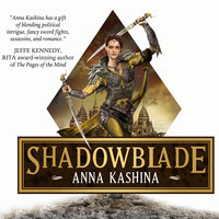 Shadowblade - Anna Kashina