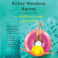Southern Side of Paradise - Kristy Woodson Harvey
