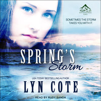 Spring's Storm - Lyn Cote