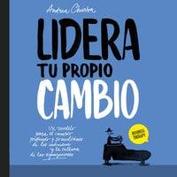 Lidera tu propio cambio - Andrea Churba