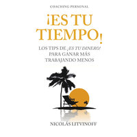 ¡Es tu tiempo! - Nicolás Litvinoff