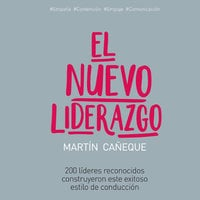 El nuevo liderazgo - Martín Cañeque