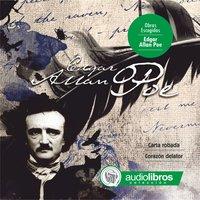 Cuentos de Allan Poe III - Edgar Allan Poe
