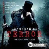 Leyendas de Terror - Mediatek