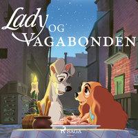 Lady og Vagabonden - Disney