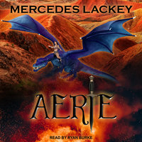 Aerie - Mercedes Lackey