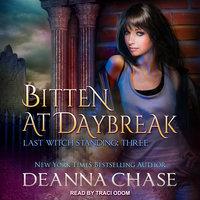 Bitten At Daybreak - Deanna Chase