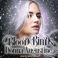 Blood Binds - Donna Augustine