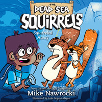 Squirreled Away - Mike Nawrocki