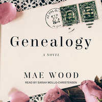Genealogy - Mae Wood