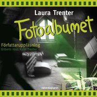 Fotoalbumet - Laura Trenter