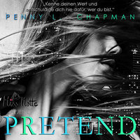 Unfolding - Band 1: Pretend - Penny L. Chapman