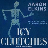 Icy Clutches - Aaron Elkins