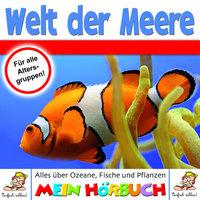 Welt der Meere - Dorit Wilhelm