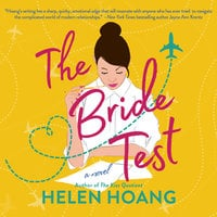 The Bride Test - Helen Hoang