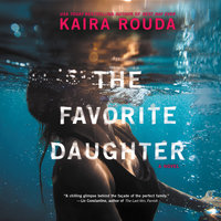 The Favorite Daughter - Kaira Rouda