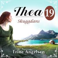 Skuggdans: En släkthistoria - Trine Angelsen