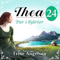 Par i hjärter: En släkthistoria - Trine Angelsen