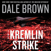 The Kremlin Strike - Dale Brown