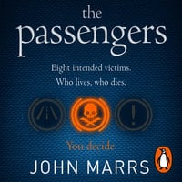 The Passengers - John Marrs