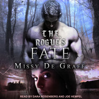 The Rogue's Fate - Missy De Graff
