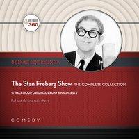 The Stan Freberg Show - Black Eye Entertainment