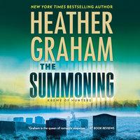 The Summoning - Heather Graham