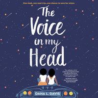 The Voice in My Head - Dana L. Davis