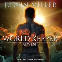 World Keeper - Justin Miller