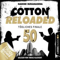 Tödliches Finale - Jubiläumsfolge - Nadine Buranaseda