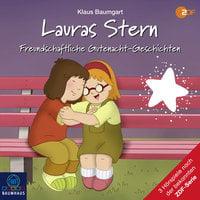 Lauras Stern - Folge 12: Freundschaftliche Gutenacht-Geschichten - Klaus Baumgart