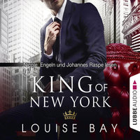 New York Royals - Band 1: King of New York - Louise Bay