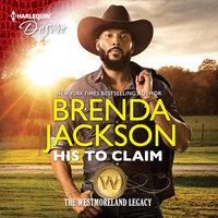 His to Claim - Brenda Jackson