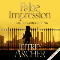 False Impression - Jeffrey Archer