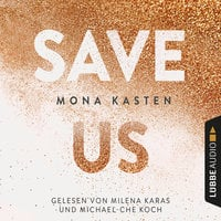 Save Us - Mona Kasten