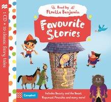 Favourite Stories Audio
