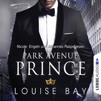 New York Royals - Band 2: Park Avenue Prince - Louise Bay