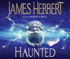 Haunted - James Herbert