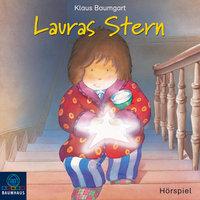 Lauras Stern - Folge 1: Lauras Stern - Klaus Baumgart