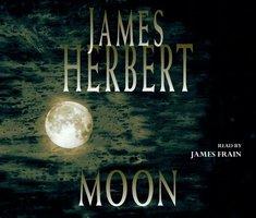 Moon - James Herbert