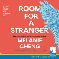 Room for a Stranger - Melanie Cheng